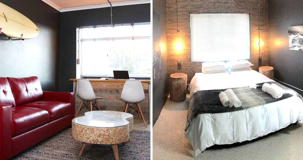 The chic and contemporary At's Place in Town | Photos: TravelGround.