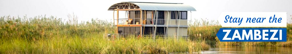 accommodation zambezi